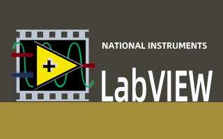LabVIEW 虚拟仪器实战培训